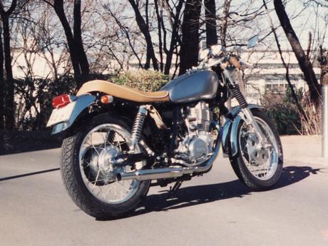 SR400-1